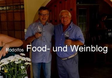 Foodblog - Weinblog